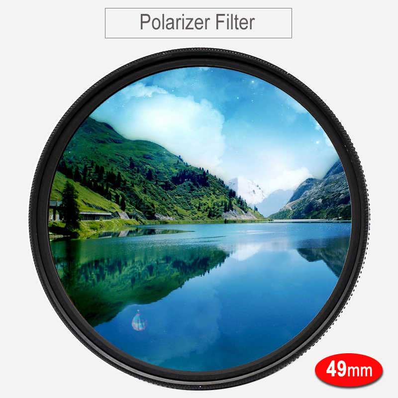 Best Circular Polarizer for the Canon M50