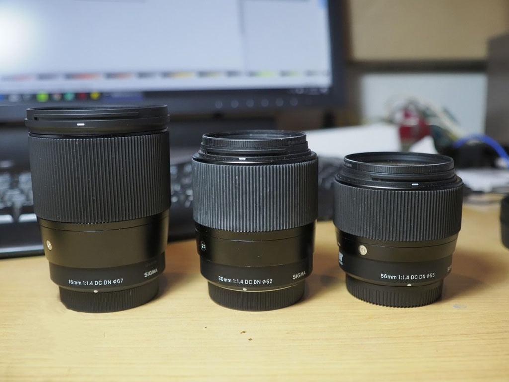 The best Sigma prime lenses for Sony E mount