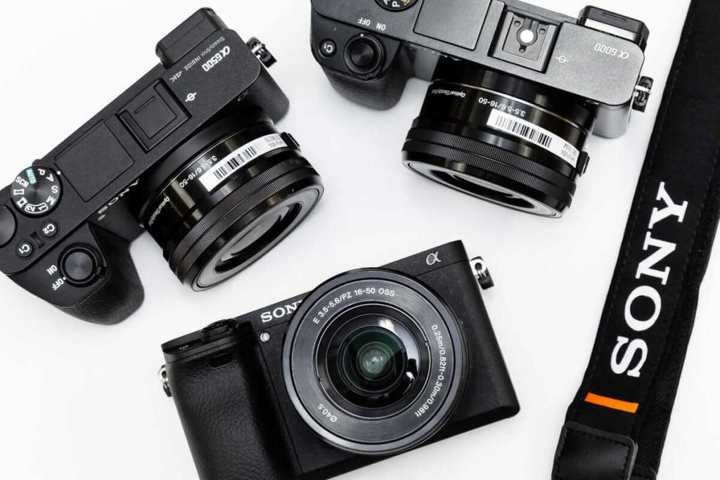 Best lenses for the Sony a6400, a6100, a6000